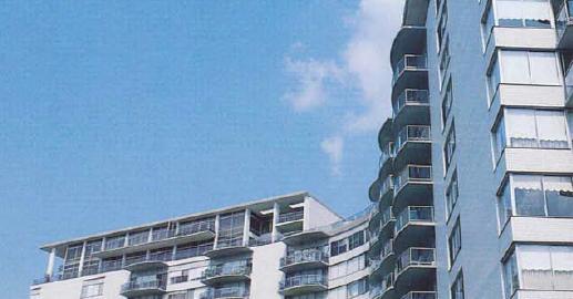 Claridge House One Skyline Equities: the claridge house